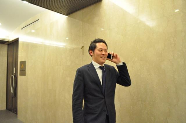 東京センター(社員)/株式会社テレコメディアの画像・写真